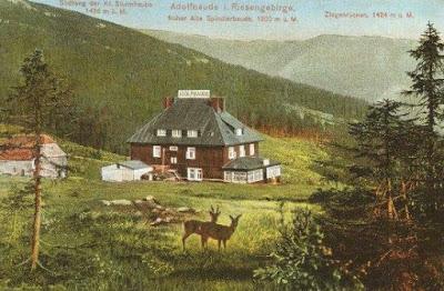 Stará Adolfova bouda