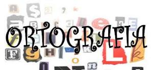 Ejercicios de ortografía