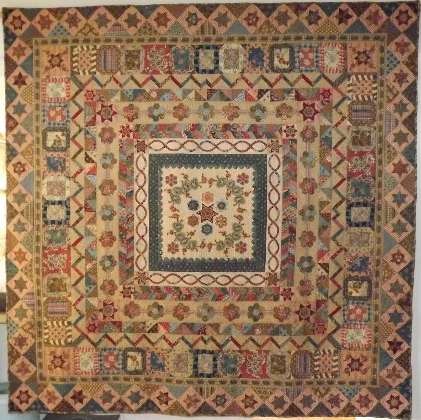 Australian Quilt Study Groups: April 2014 : australian quilts - Adamdwight.com