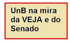 As repercussões da matéria da VEJA sobre a reitoria da UnB