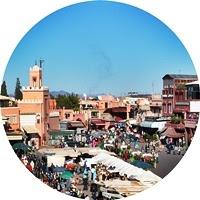 Paseo-Zoco-Marrakech