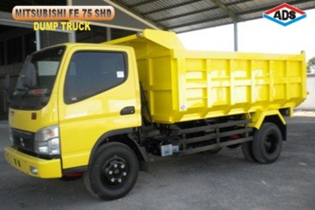 harga promo dump truck jambi