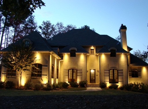 lighting landscape lighting outdoor house lighting outdoor lights