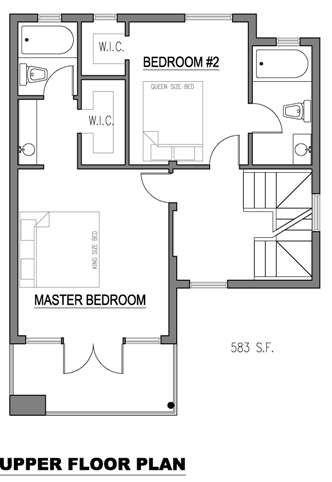 Casa De 3 Pisos Con 150 Metros Cuadrados