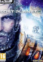 Free Download Games Lost Planet 3 Full Version For PC