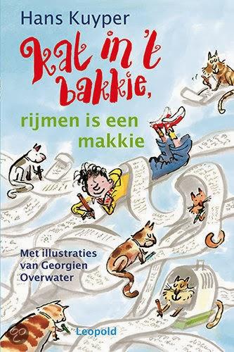 Kinderen In Almere Sinterklaas Houdt Van Gedichten