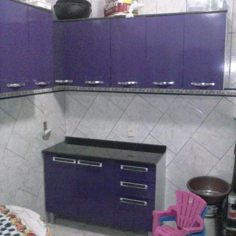 Envelopamento de armário de cozinha