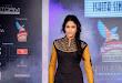 Lavanya Tripathi Glamorous Ramp Walk Photos Gallery