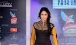 Lavanya Tripathi Glamorous Ramp Walk Photos Gallery-thumbnail