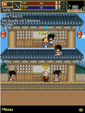 Game Ninja shool online - phiên bản 0.3.2 close beta hấp dẫn