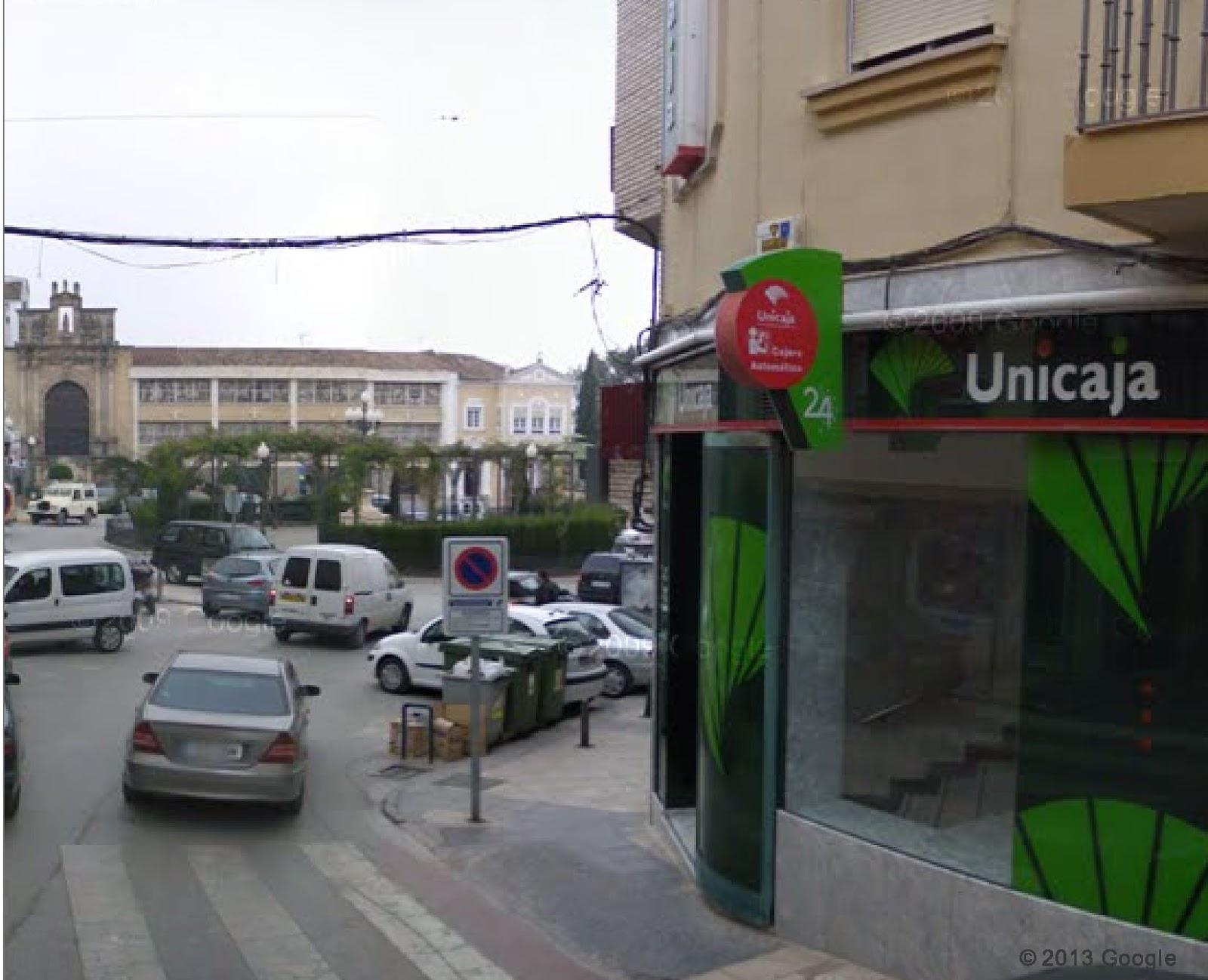 Grupo de empresa valeo martos pago de cuotas por el banco for Unicaja oficinas