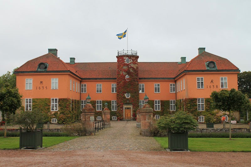 Maltesholms Slott