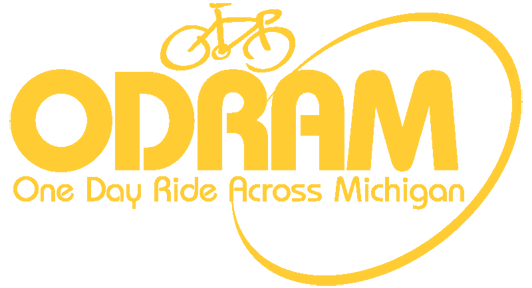 2017 ODRAM • One Day Ride Across Michigan