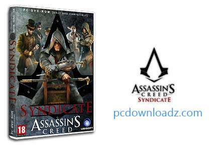 Assassin's Creed Syndicate Download for PC