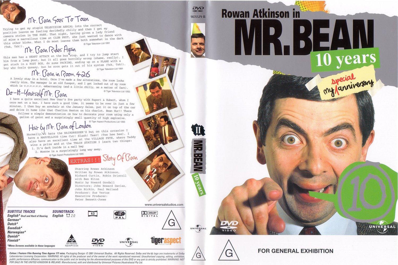 Pm grabaciones mr bean 10 aos 3 dvd mr bean 10 aos 3 dvd solutioingenieria Gallery