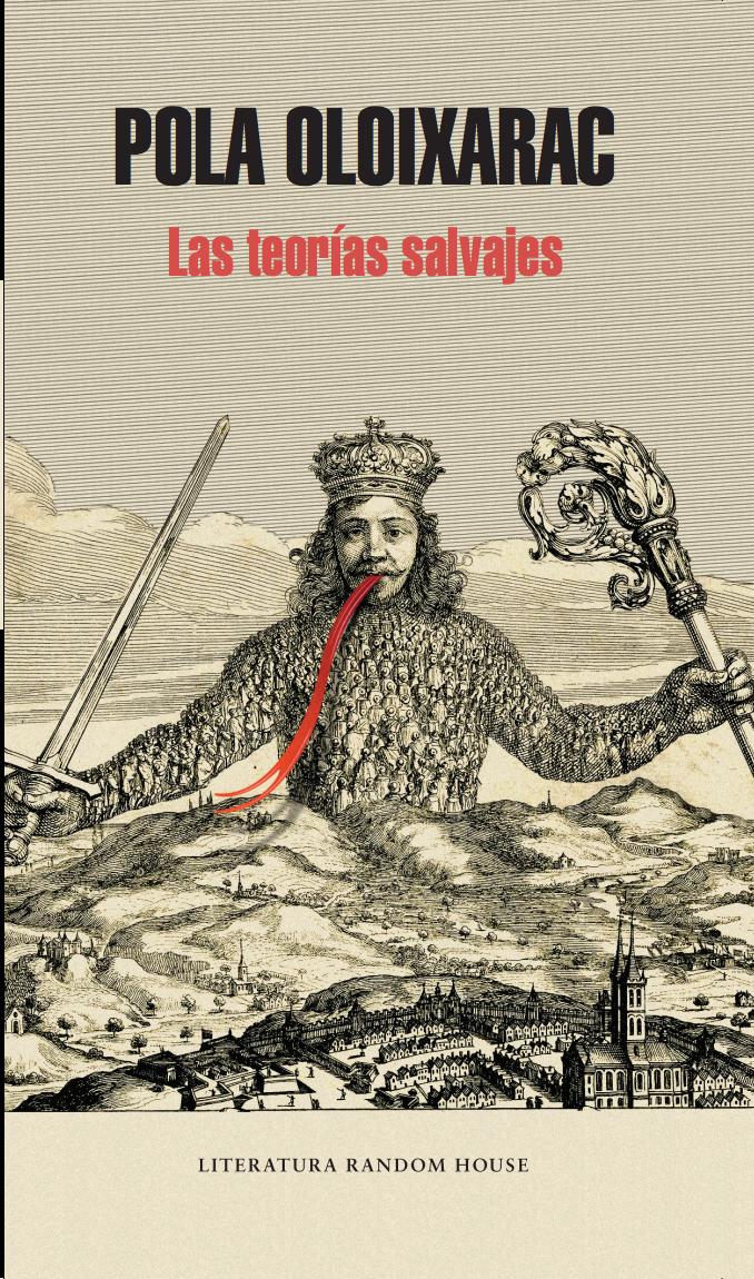 Las Teorías Salvajes (ñu Edition)