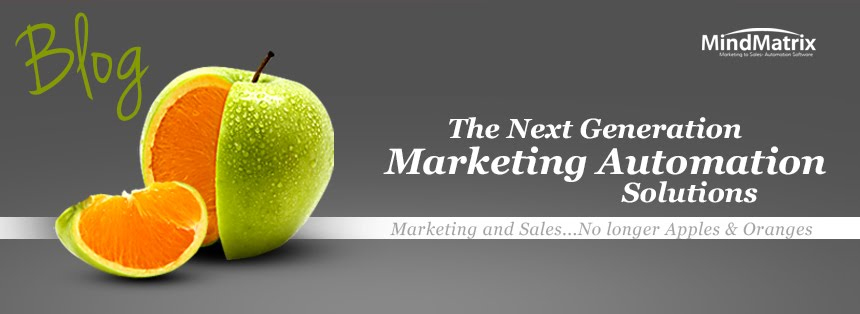 The Marketing Automation Blog by MindMatrix