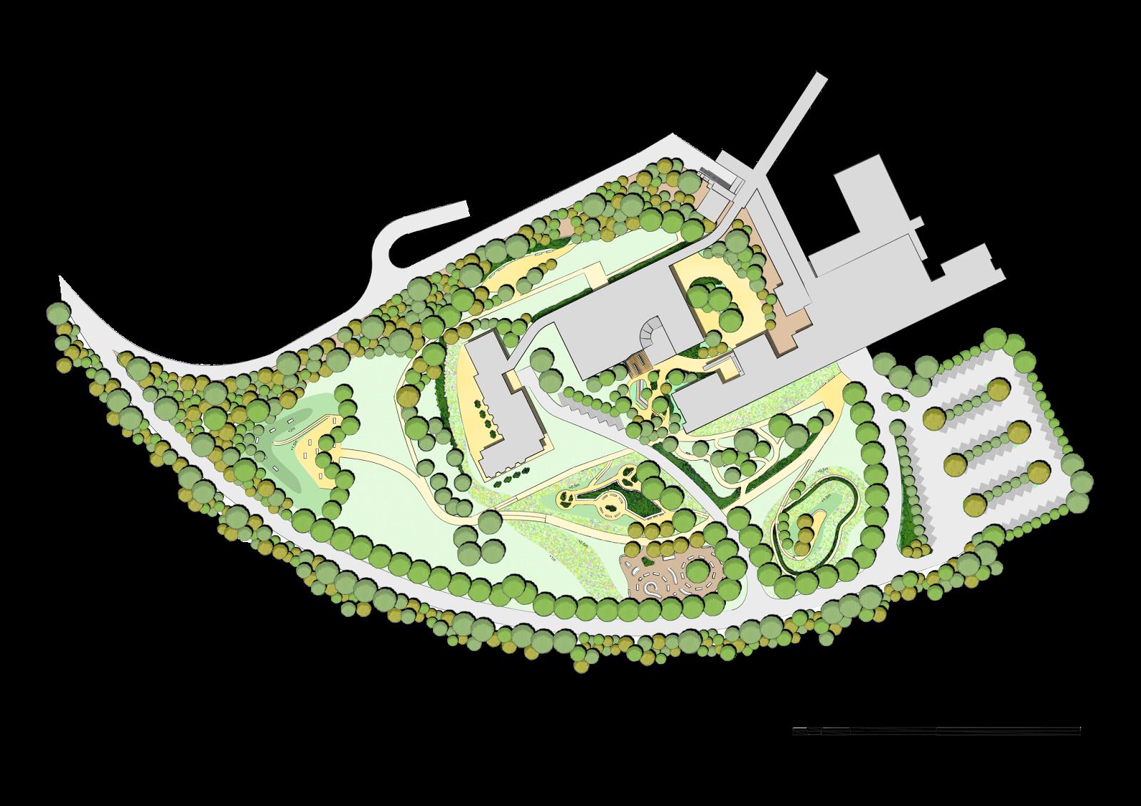 Progettare spazi verdi 2015 07 05 for Progettare spazi verdi