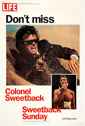 Who The Fuck Is Colonel Sweetback ?
