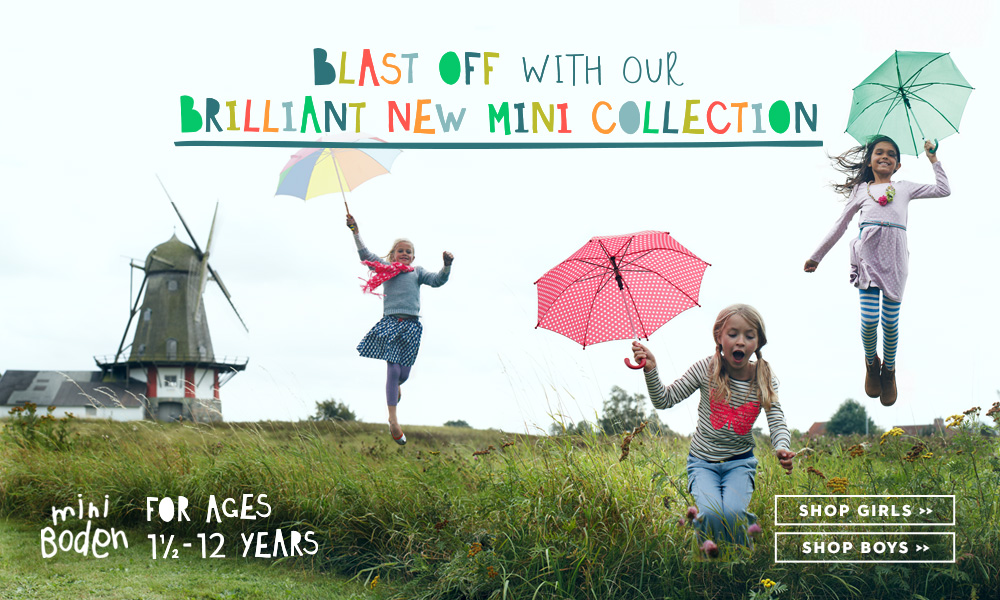 Mini boden coupon code