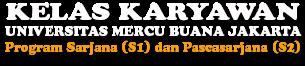 Alamat Kampus Kuliah Karyawan S1 S2 di Jakarta