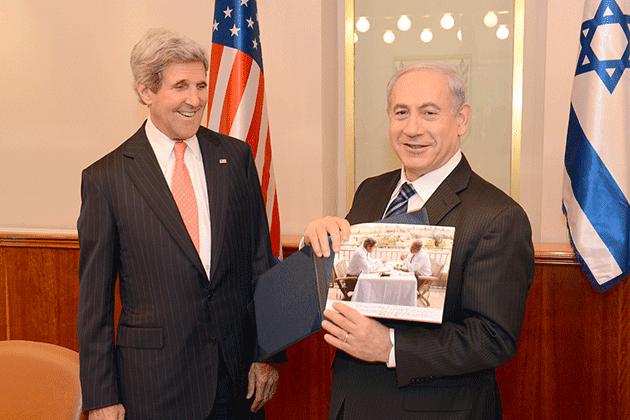 Netanyahu Sebut Semua Negara Timur Tengah Pembohong