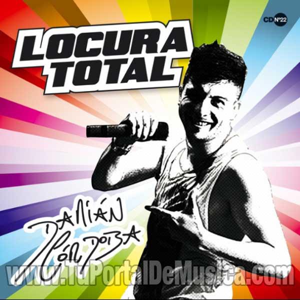 Damian Cordoba - Locura Total (2015)