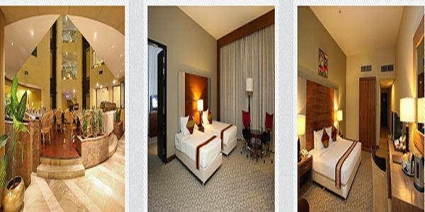 Rose View Hotel Room Tariffs in Sylhet