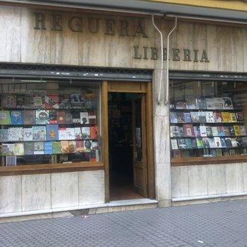 Librería Reguera