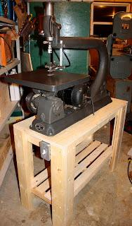 Vintage Woodworking Shop: Beaver Tools