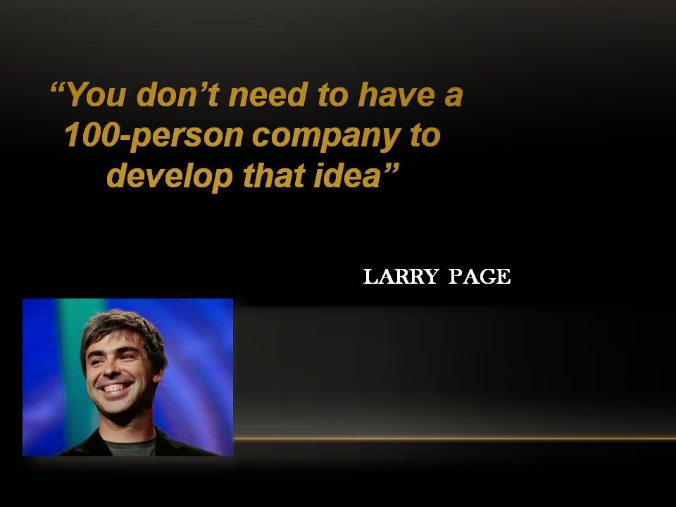 Larry page quotes quotesgram