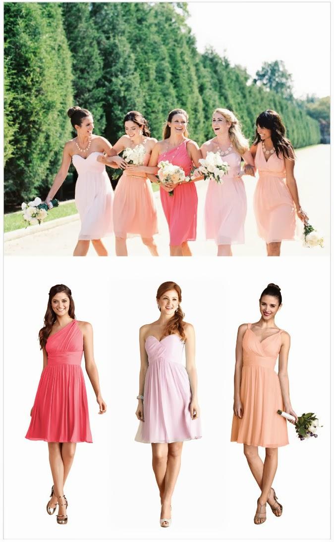 Bridesmaid Dresses For Spring Wedding 74 Simple BRIDESMAID DRESSES Designer Donna