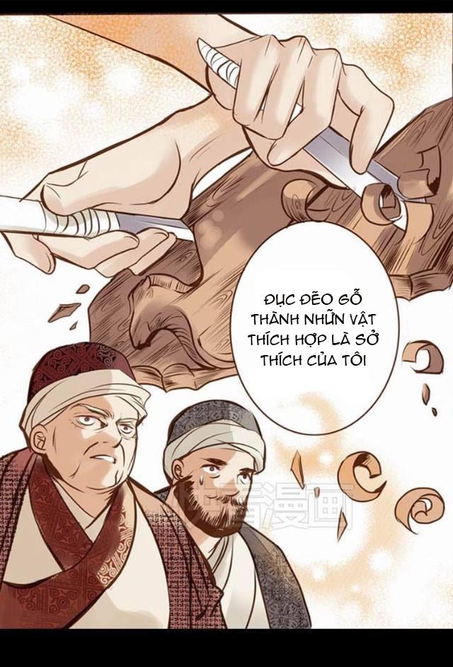 Yển Sư - Chapter 1 - Pic 35