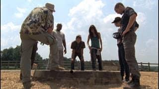 The Walking Dead - Capitulo 04 - Temporada 2 - Español Latino