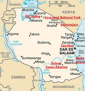 Great Lakes Of East Africa Travel2africa Tanzania Kenya Safaris