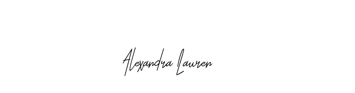 Alexandra Lauren