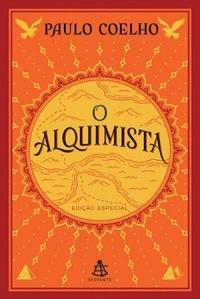 O Alquimista - The Alchemist