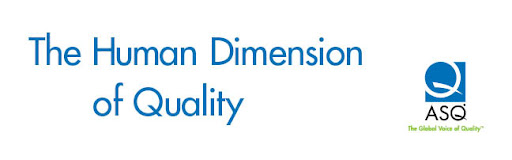 Human Dimension of Quality