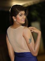 New Heroine Apoorva Rai glam pics-cover-photo