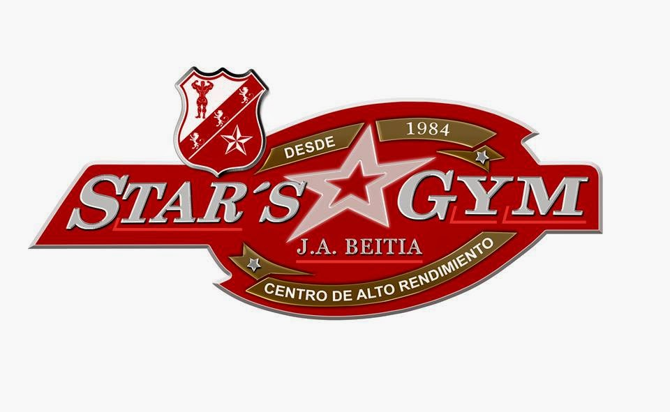 Gimnasios Star´s Gym