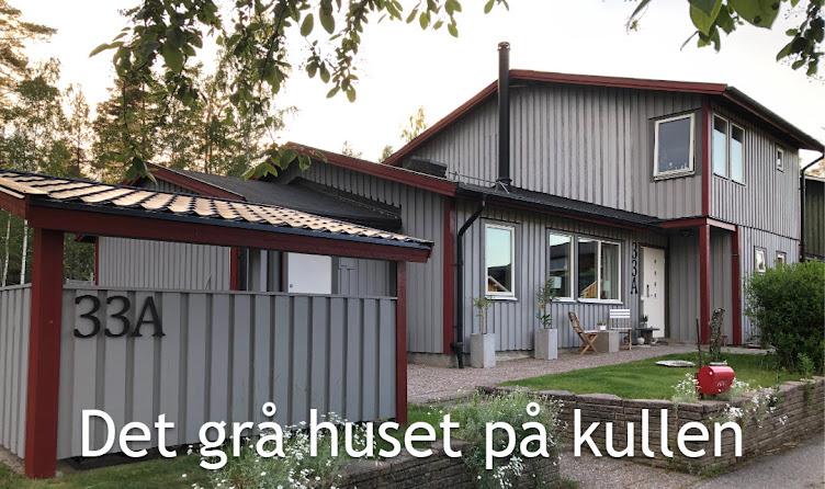 Det grå huset på kullen