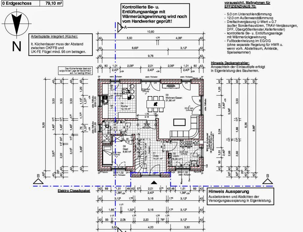 abenteuer hausbau in der heide unser haus. Black Bedroom Furniture Sets. Home Design Ideas