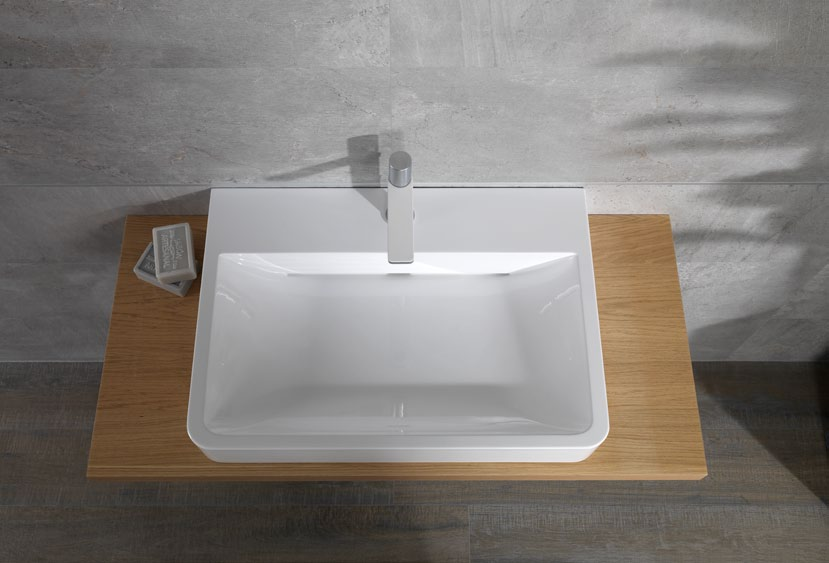 new arquitect washbasins by noken the elegance of detail