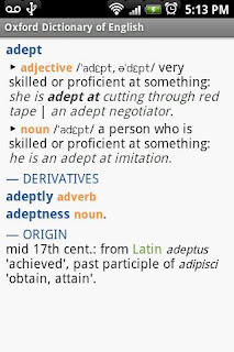 Oxford Dictionary apk