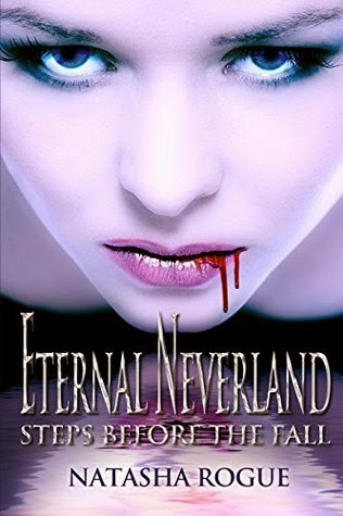 Eternal Neverland Vampire Paranormal Ebook Giveaway Winner