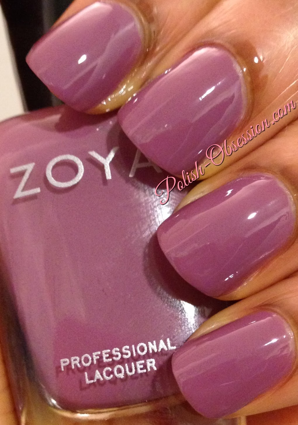 Zoya Naturel Collection - Swatches and Review | Polish Obsession