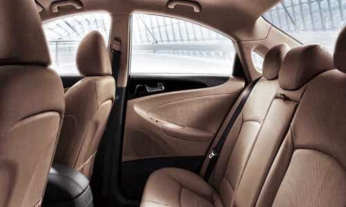carro on Novo Hyundai Sonata 2014