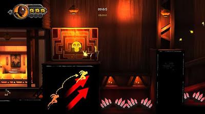 Shadow Blade Reload Screenshot 3
