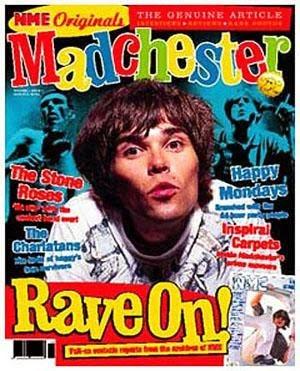 Nostalgia de lo Nunca Vivido: Madchester | LasMilVidas