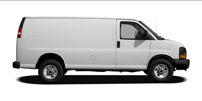 GM Issues Small-Scale Recall for GMC Savana and Chevy Express